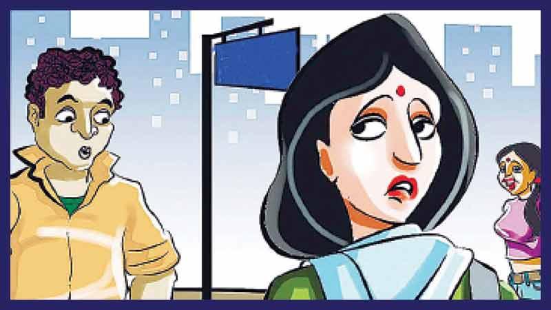 Ahmedabad Police Crime Romeo