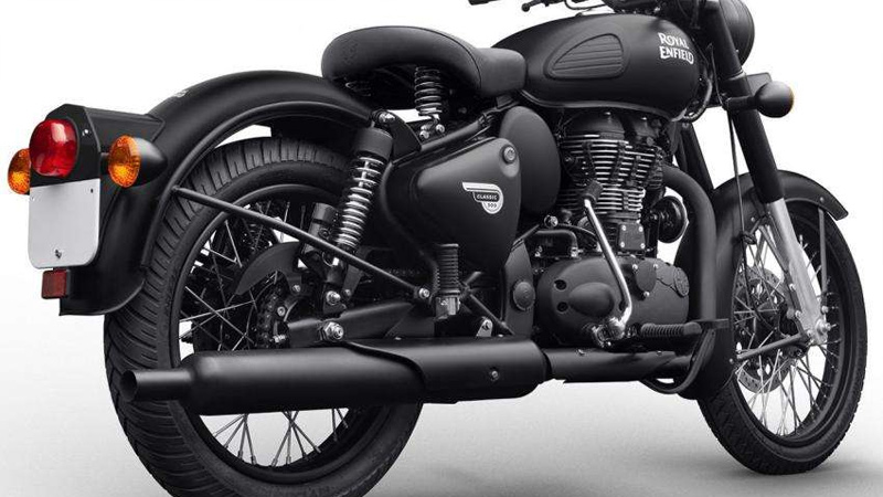royal enfield festival offer buy new bullet at down payment and emi just rs 2490