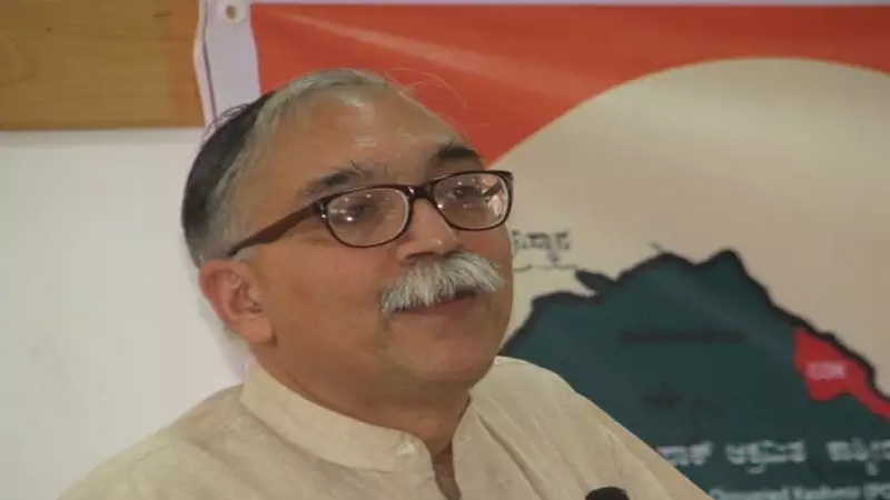 Big change in RSS ahead of UP Assembly elections, now this leader will be a 'bridge' between Sangh-BJP