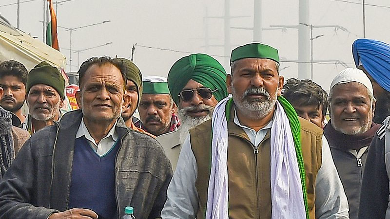 High-level judicial inquiry should be ordered into Jan 26 violence and cases against farmers: Farmer unions