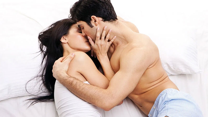 Advice for couples: No sex during Navratri