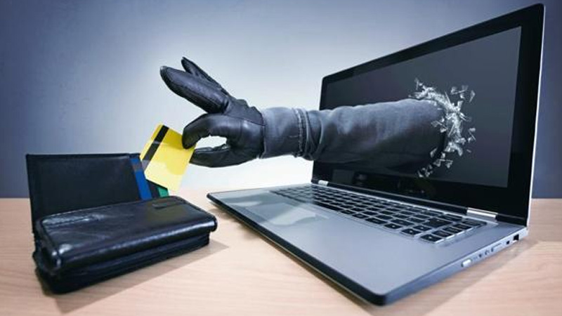 This year, the number of Net Banking-ATM fraud increased by 5%