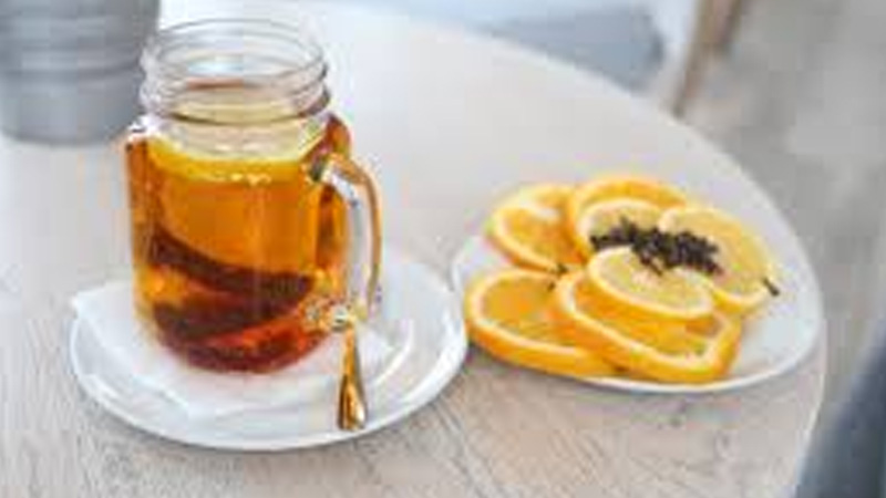 Eat items containing Vitamin C in the winter, protecting against cancer-like diseases