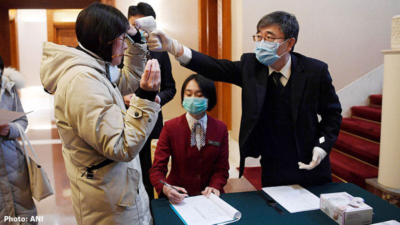 WHO declares Corona virus a 'global health emergency': 3 dead in China