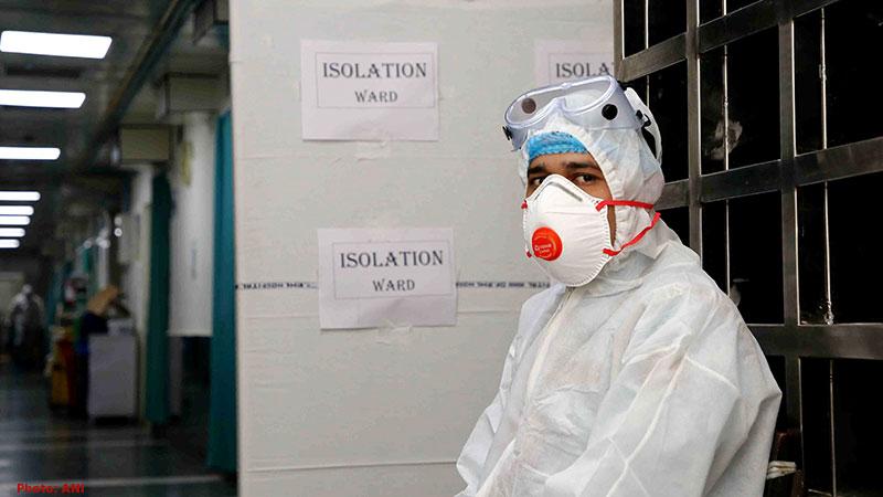 Corona virus feared: 19 students from Banaskantha likely to return to China tomorrow