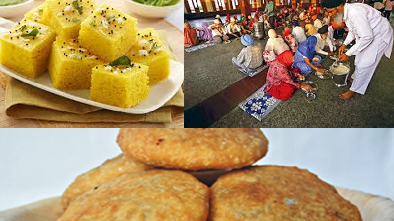 Not only Ahmedabad for taste hobby but these places are also needed once