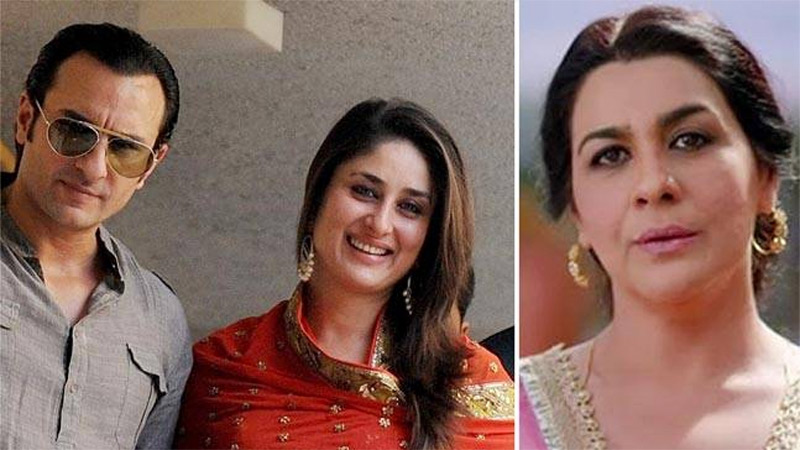 saif ali khan wrote a letter to amrita singh before marriage with kareena kapoor