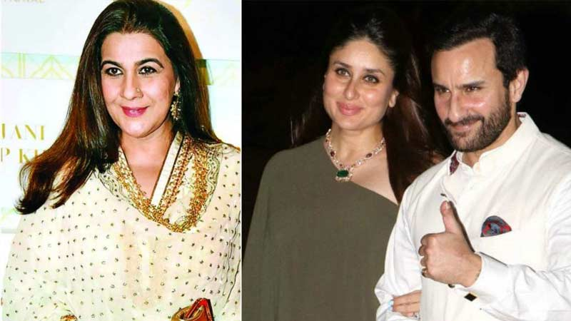 saif ali khan amrita singh ex wife success credit