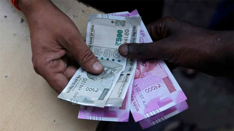 central government employees to get salary on 25th september due to bank strike for 4 days