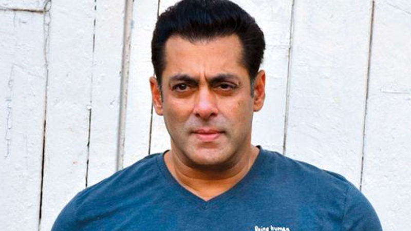 Salman Khan Comes Forward To Donate Food For Theatre Artists At Mumbai Auditoriums