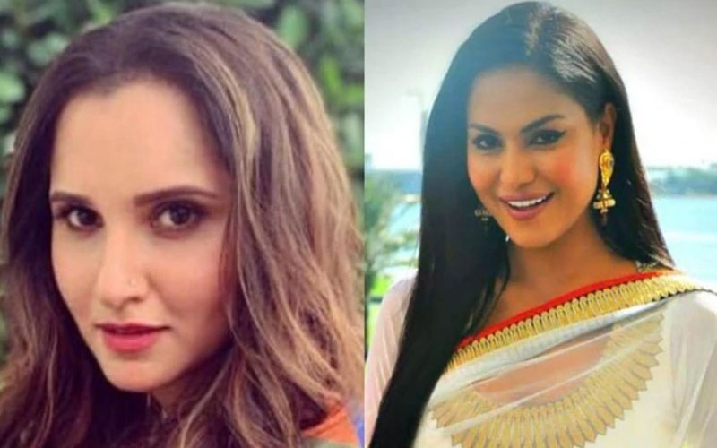 I am not Pakistan team's dietitian nor mother, Sania Mirza responds to scathing attack from Veena Malik