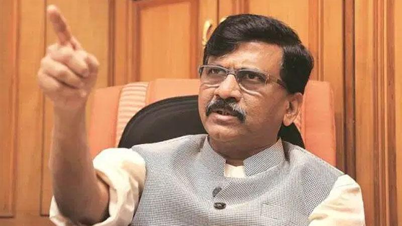 mumbai maharashtra assembly election 2019 shiv sena hardend stance sanjay raut says alliance with bjp