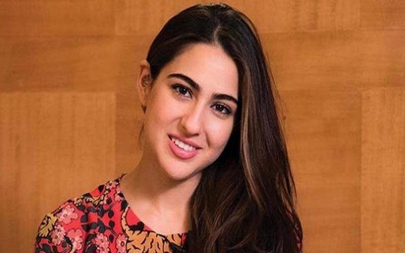 interview of sara ali khan