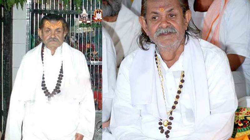 Satadhar Mahant Jivraj Bapu dies at 93