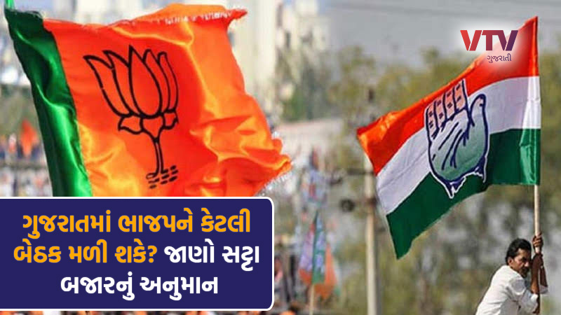 gujarat local body election The atmosphere of the speculative market heated up
