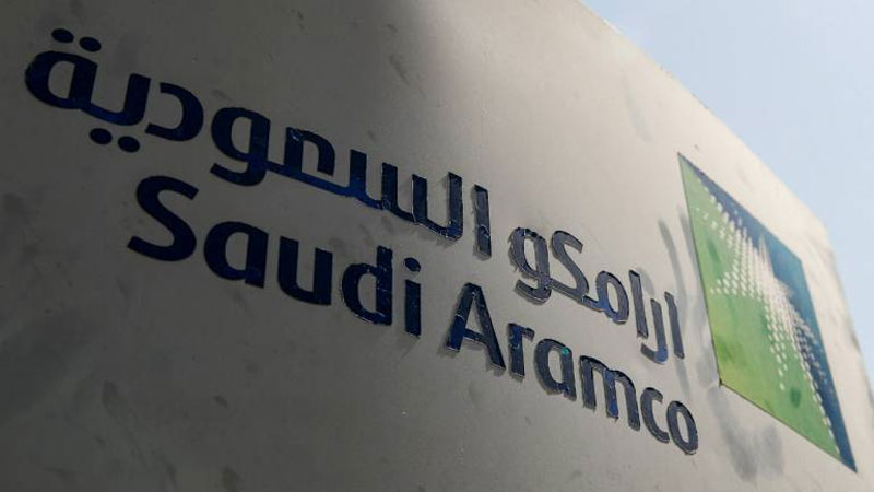 Aramco IPO crosses record breaking 25 billion dollar mark