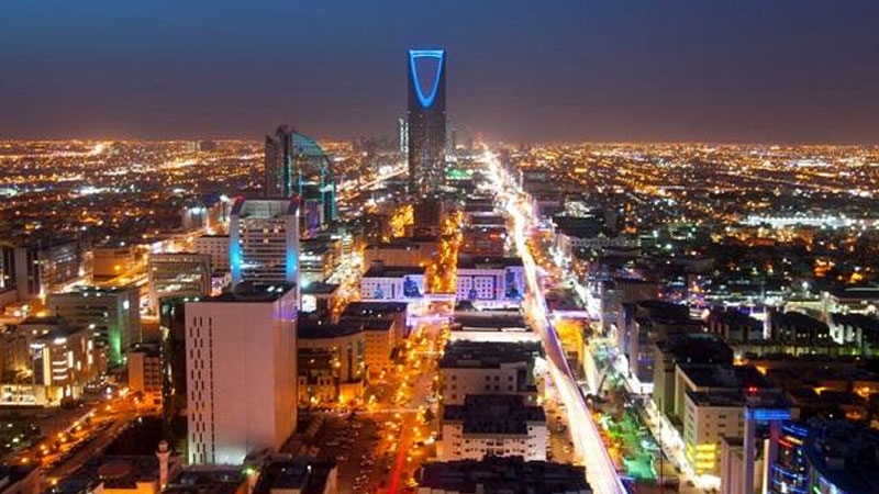 Saudi Arabia Is Opening Its Doors to Foreign Tourists