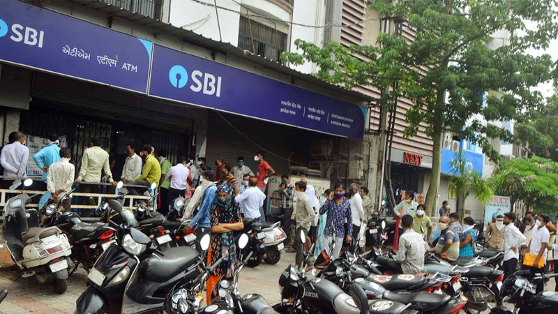 SBI cuts home loan interest rate to 6.7%