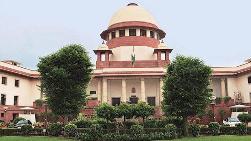 Ayodhya case SC molding of relief hearing in Ram Janmabhoomi-Babri Masjid land dispute, reserves order