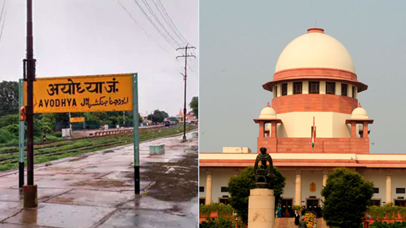 ayodhya case sunni board lawyer says win win situation for both hindus and muslims