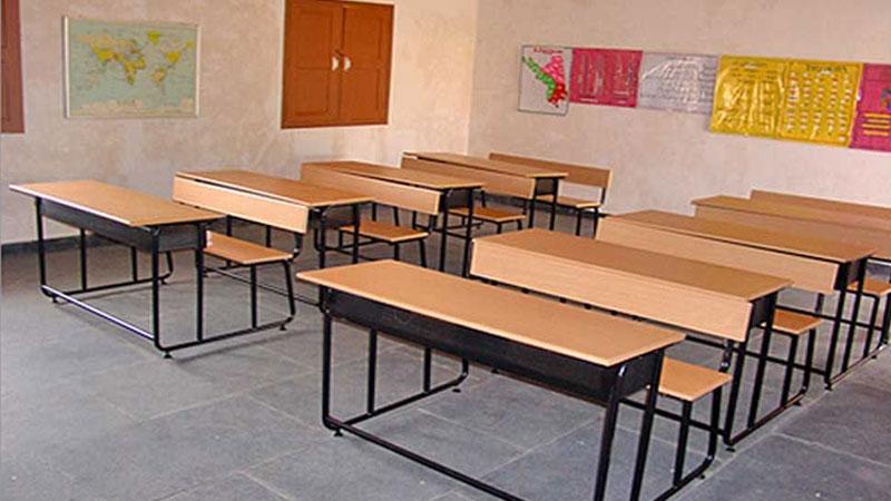 Education sector gujarat school June coronavirus