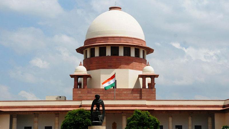Land acquisition case is back on Supreme Court