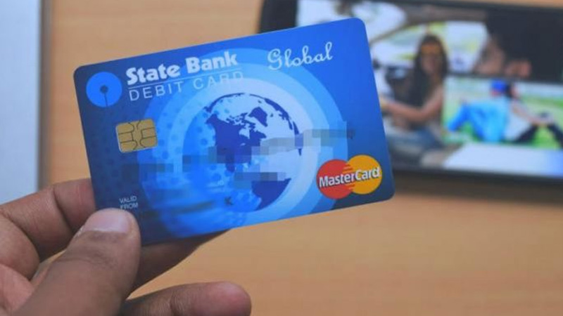 sbi card will allow customers to get credit score information restructuring plan