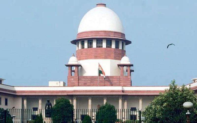 Hearing Gujarat Fix Pay Case supreme court
