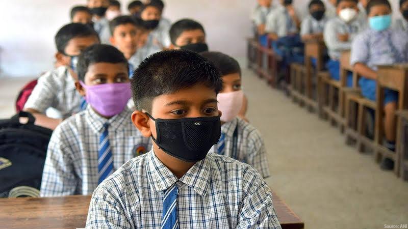 Gujarat school open education minister