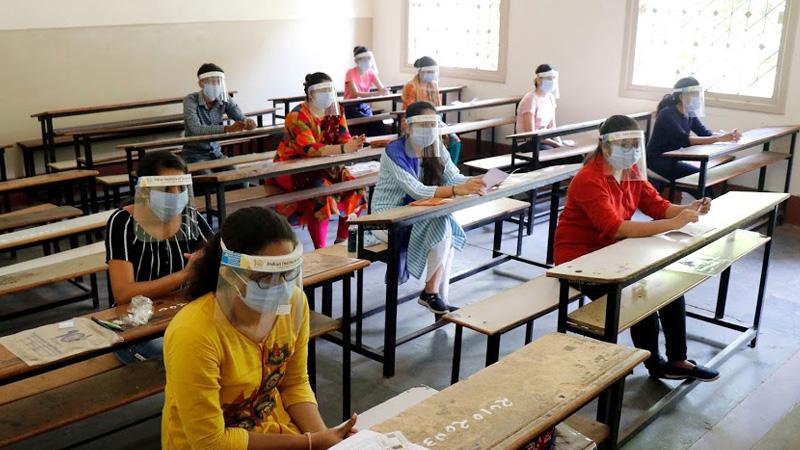 gujarat school open parents and student