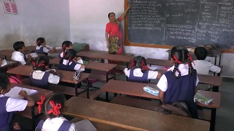 government school open federation of parents association