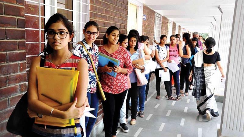 Rajkot arsh international school cheat parents in refundable fees