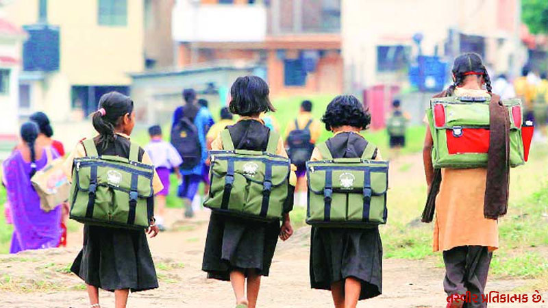 alarming rate of girls drop out from school before they turn 14 survey by cry