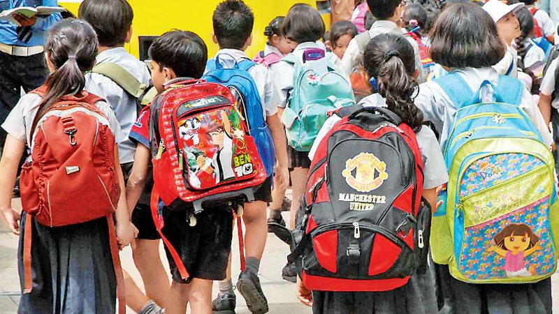 Education Department Diwali Vacation primary schools gujarat