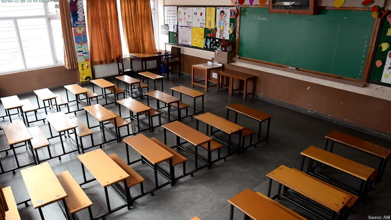 unlock 1 decision to reopen schools will be taken in july after assessing the situation center