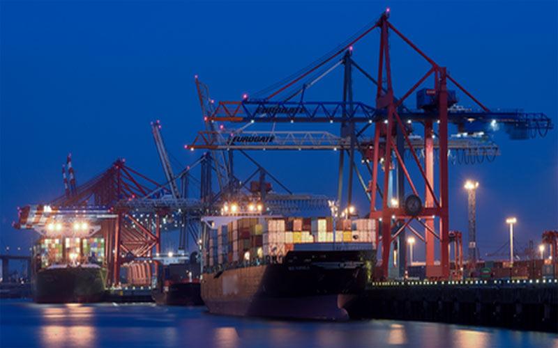 Gujarat Govt to close Alcock Ashdown shipping company bhavnagar