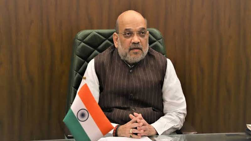 Amit shah election bjp party war room meeting