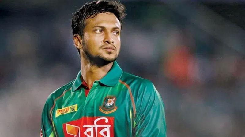 shakib al hasan whatsapp chat alleged bookie icc bangladesh cricketer shakib al hasan