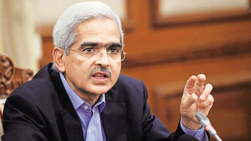 rbi governor shaktikant das says surprise of 5 gdp growth below expectations and checking out why and how it happened