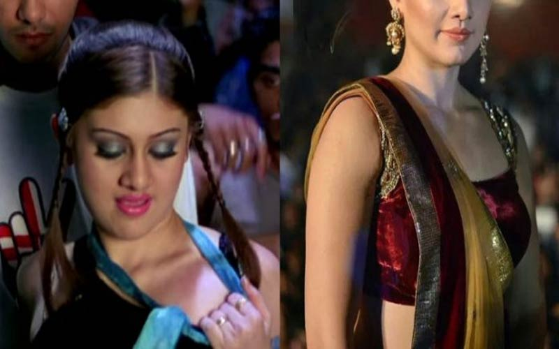 Kaanta Laga fam this girl has changed so much in 17 years