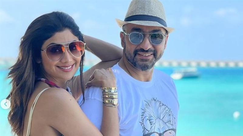 Raj Kundra pornography case Officials confirm no active role of Shilpa Shetty found yet