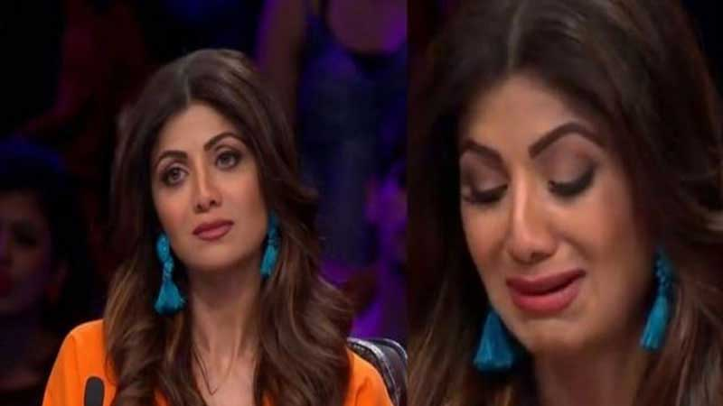 Shilpa shetty's first reaction after raj kundra get arrested