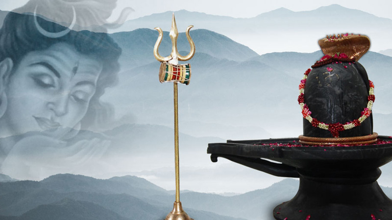 bring home any one thing related to shivaji on sawan somvar it will change- your life and fate