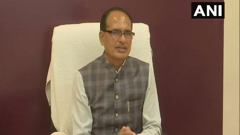 MP CM announces unlock from June 1, says Covid situation under control