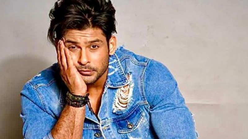 what happened with siddharth shukla from yesterday afternoon to this morning