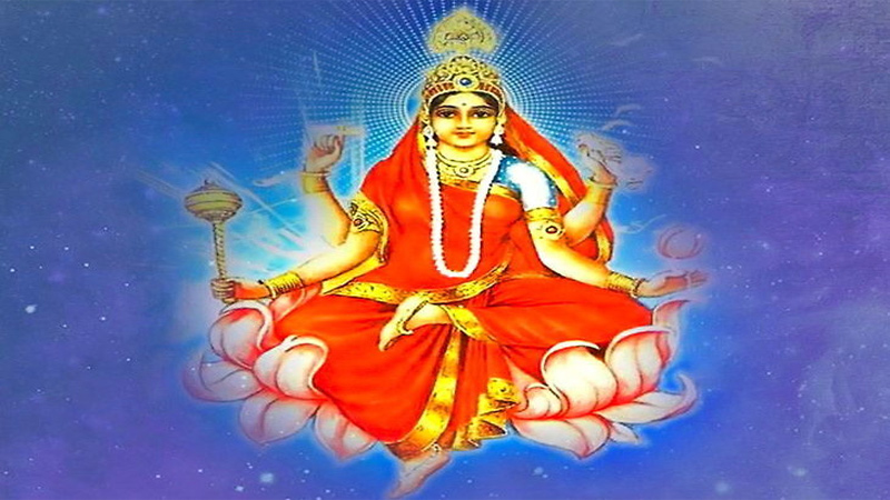 know the 9th day of navratri pooja and how mata siddhidari helps you