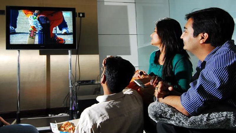 smart tv can also hacked here are the tips how to be safe