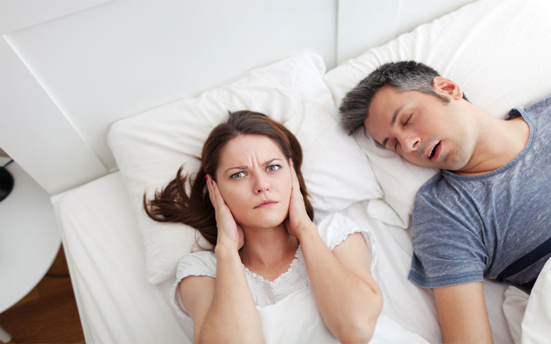 How do you stop snoring and know about home remedies
