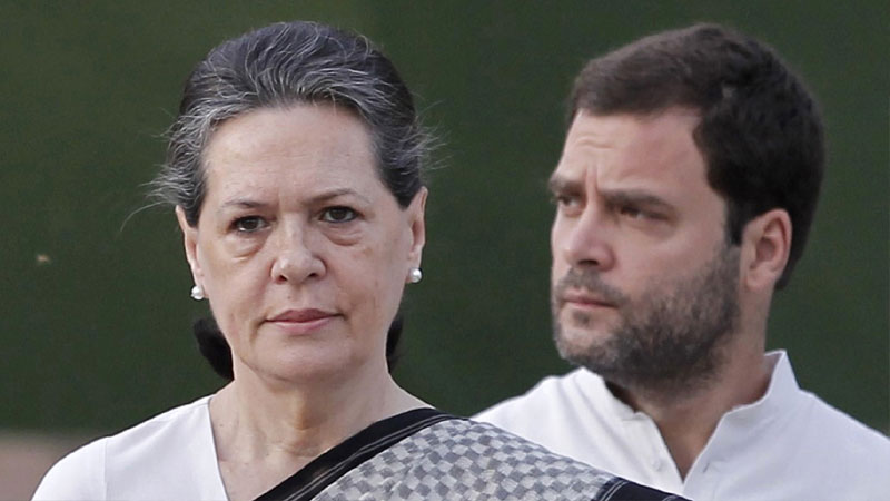 before maharashtra assembly various congress leaders deserting the party and switching sides