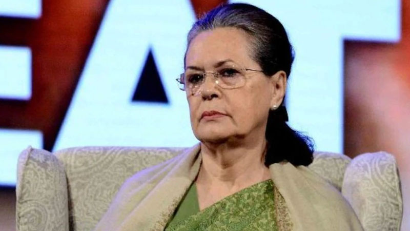 gandhi family downgraded from spg cover to z plus security